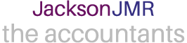 Jackson JMR Logo